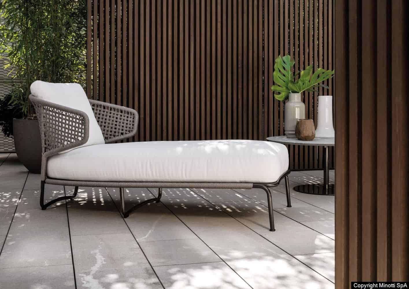 Мебели за външни условия 09-225