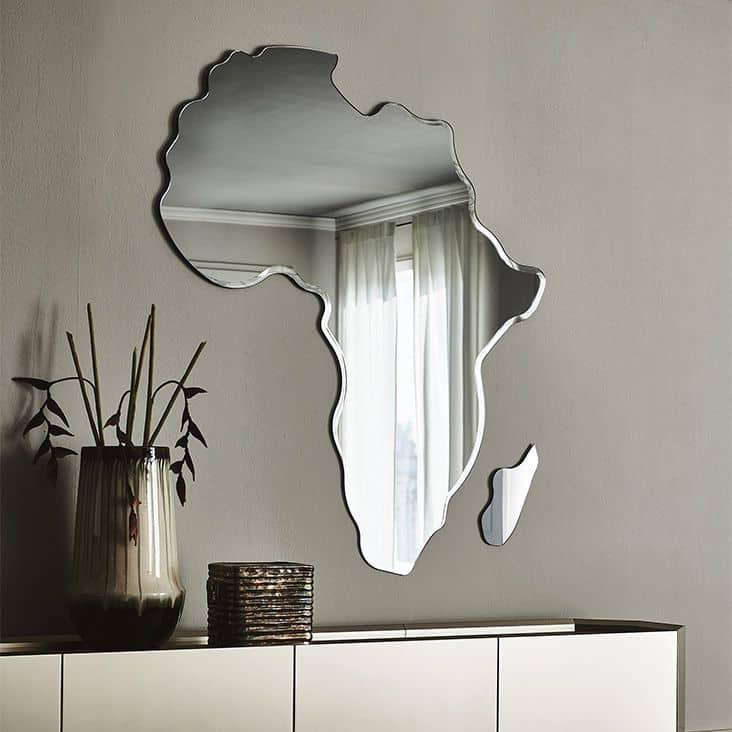Огледало Africa