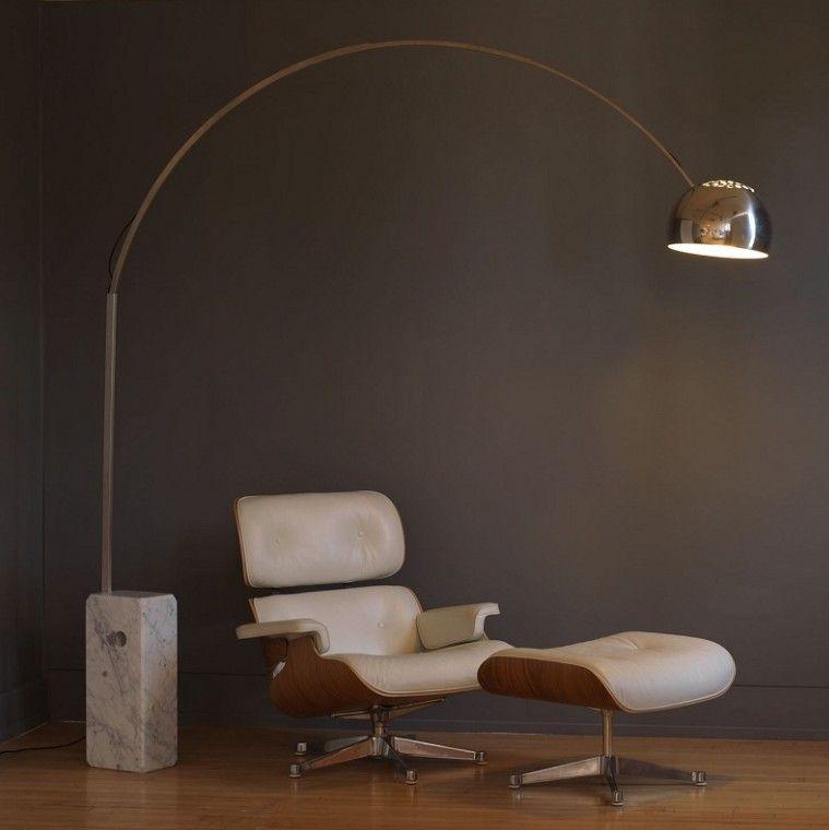 Осветление Arco