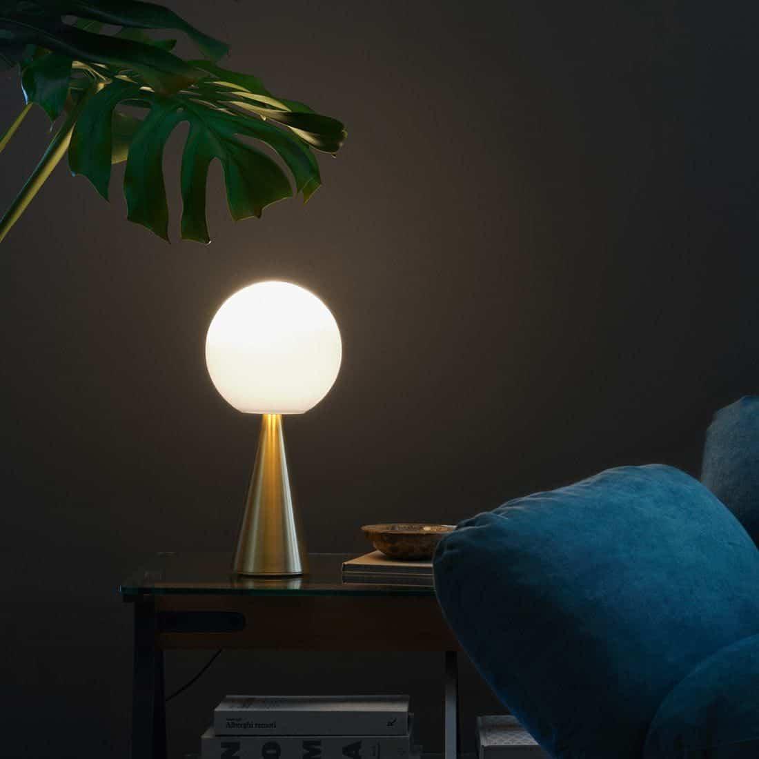 Осветление Bilia