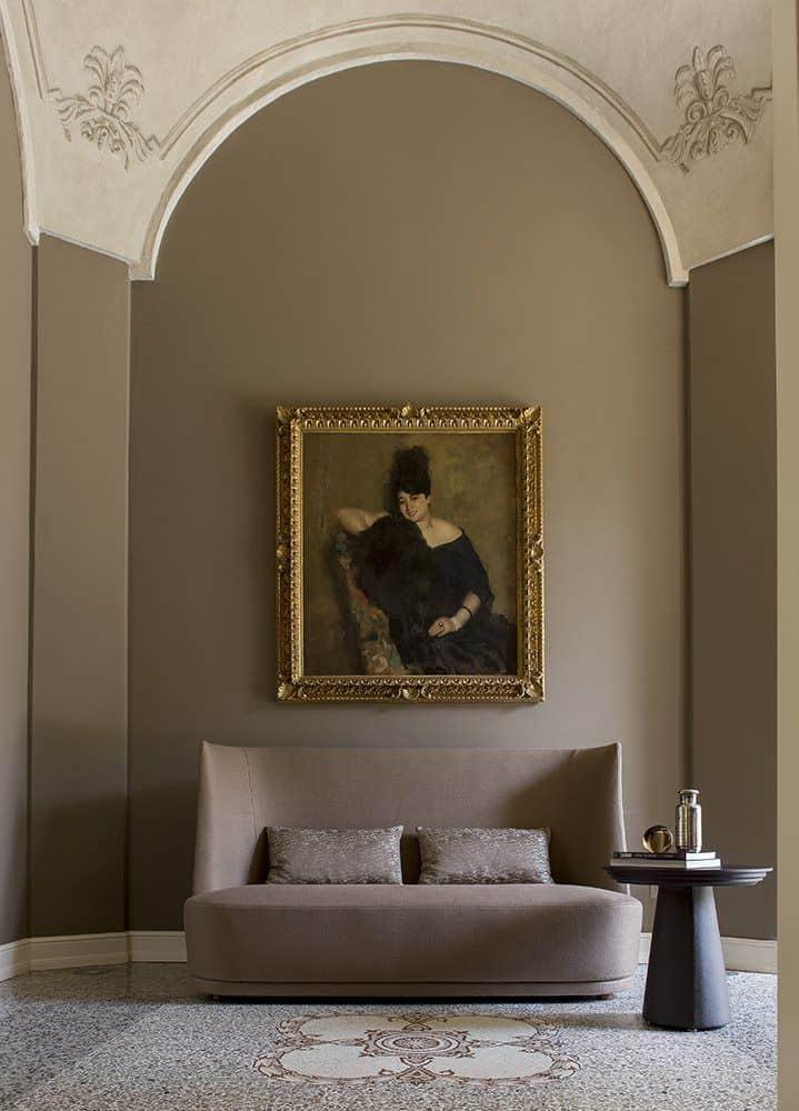 Диван Controluce vivien gallery