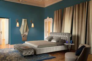 La vita è bella! Подари си италиански мебели Alberta Salotti или Sangiacomo през април!