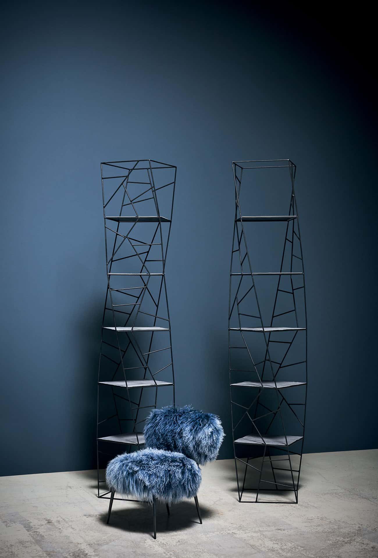 Шкаф Crakle