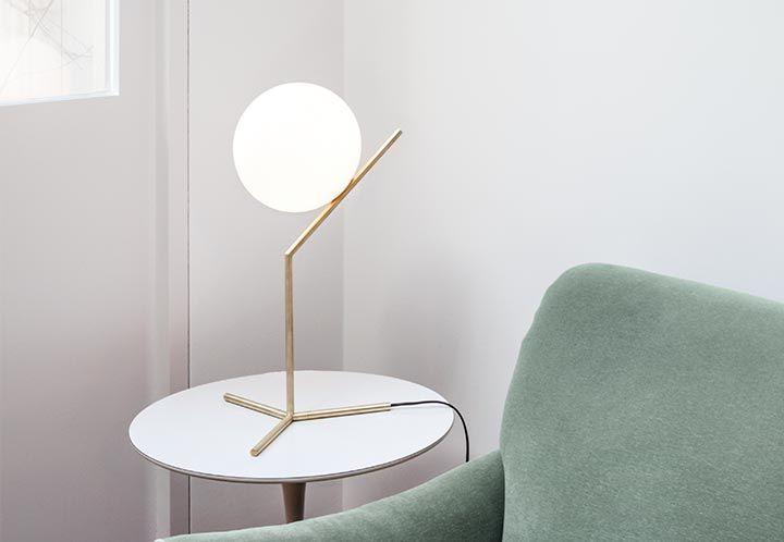 Осветление Ic table
