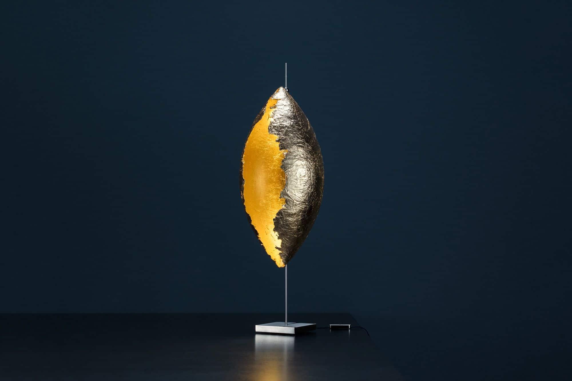 Осветление Apertutra Postikrisi malagolina