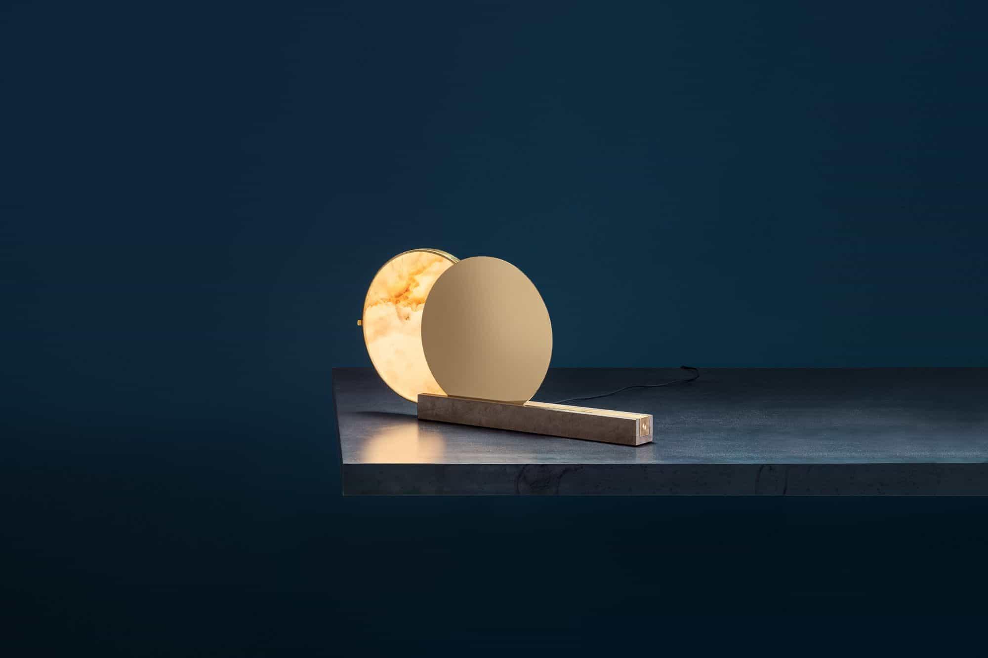 Осветление Apertutra alchemi