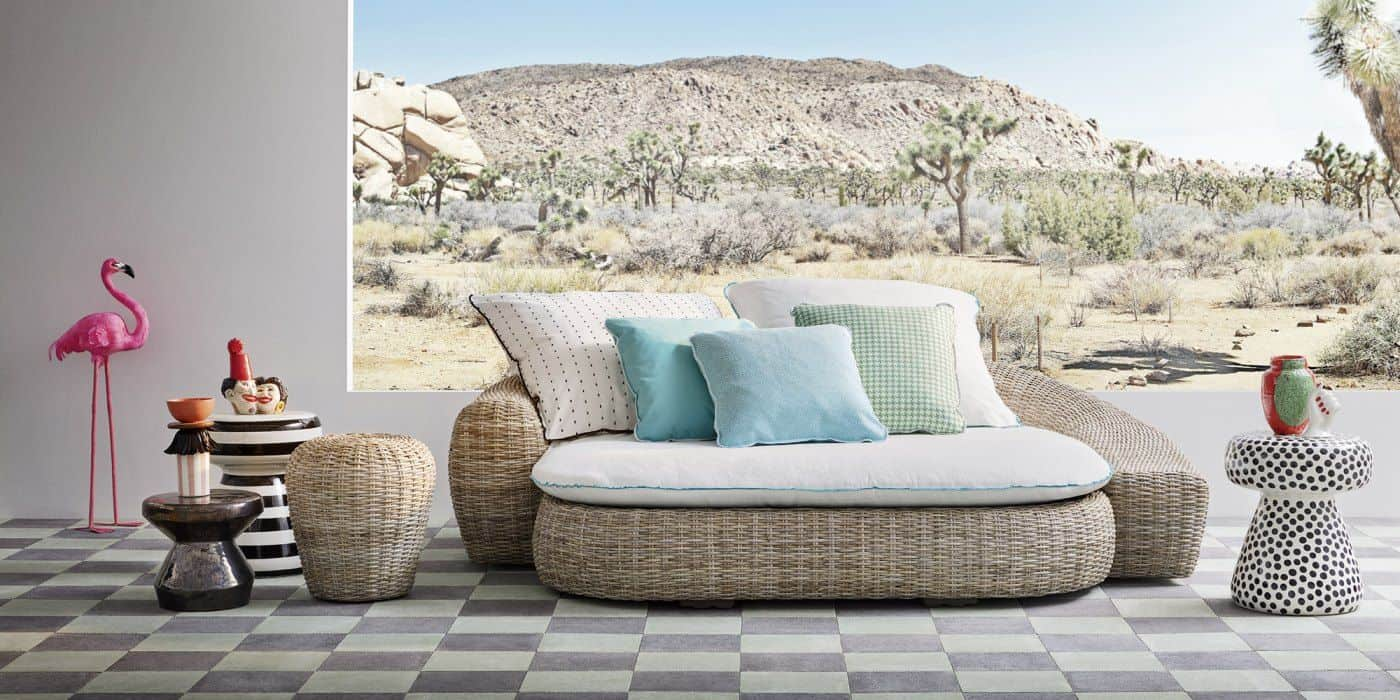 Мебели за външни условия In Out