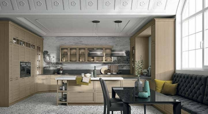Кухня Vogue Collection