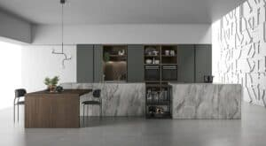 Кухня Aspen Collection