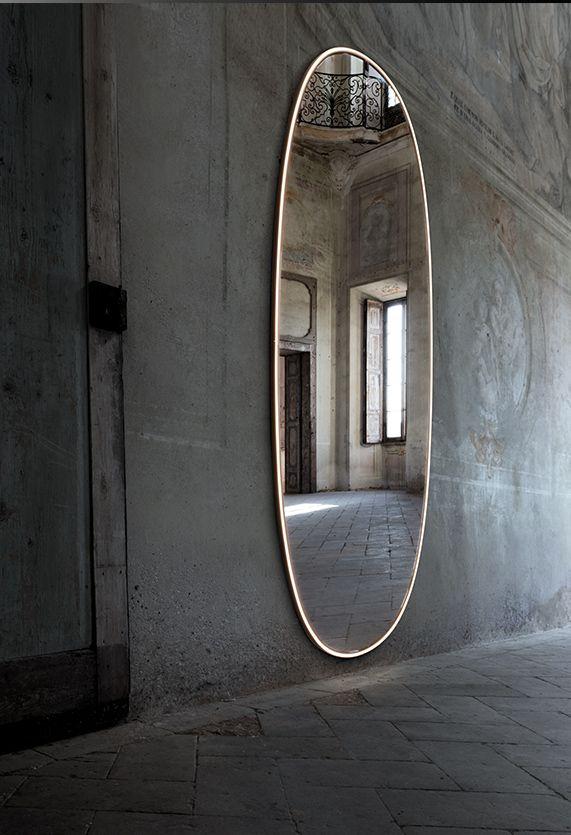 Огледало Laplusebelle Ceiling wall