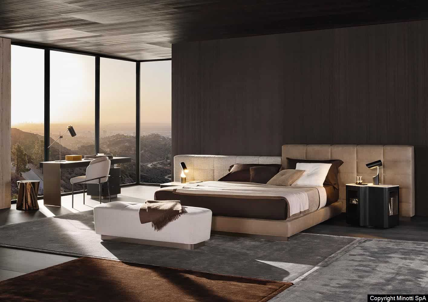 Спалня Lawrence