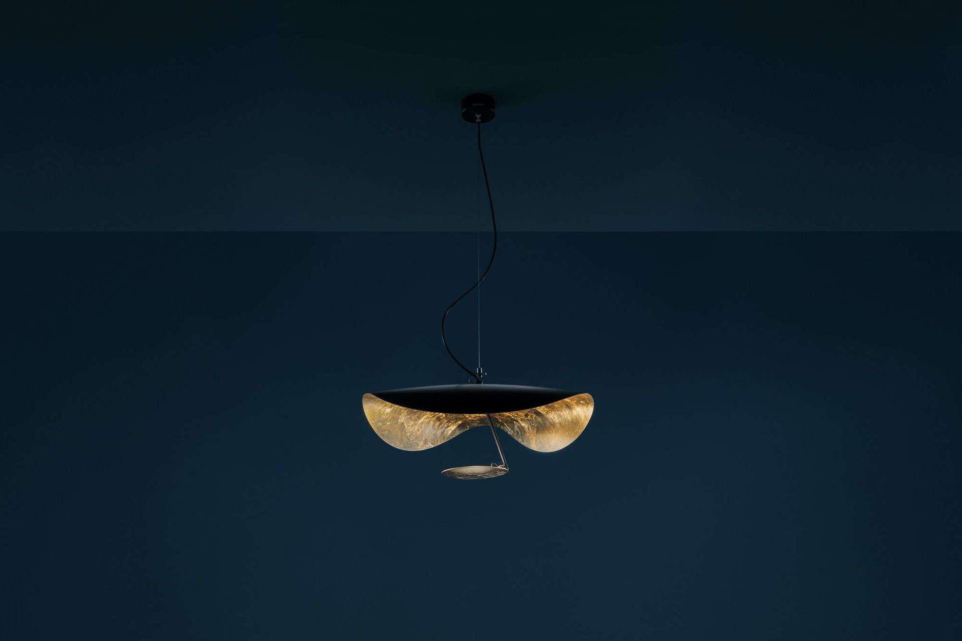 Осветление Lederam Manta