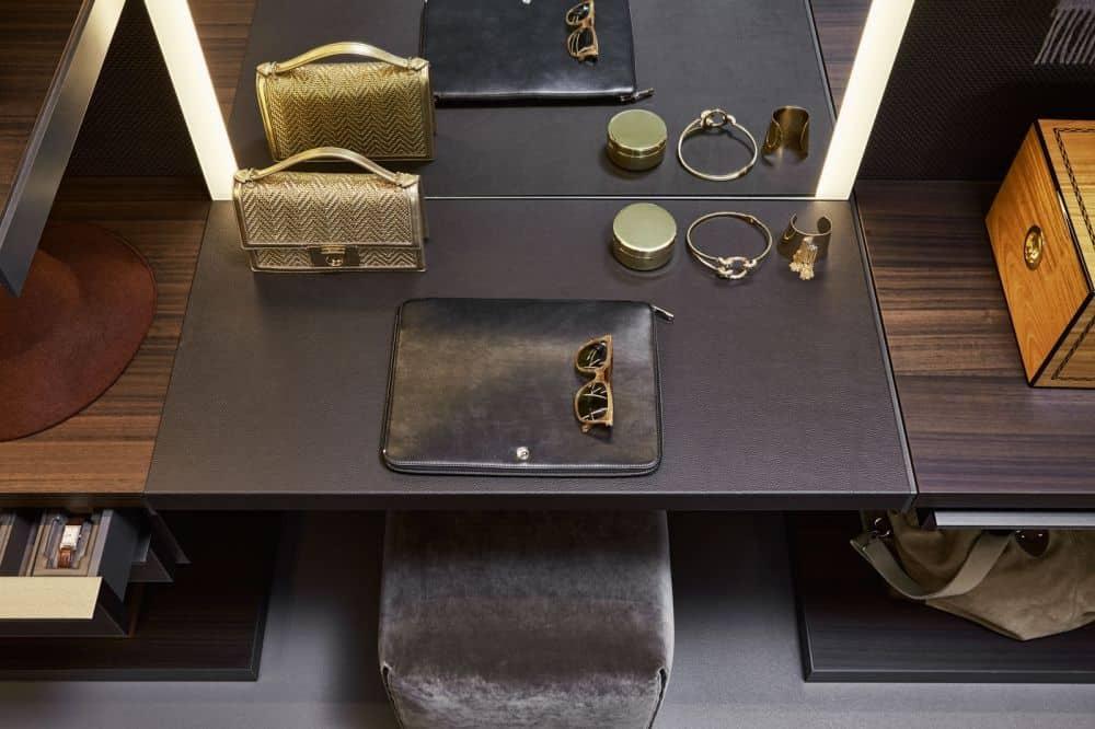Гардероб Master Dressing detail