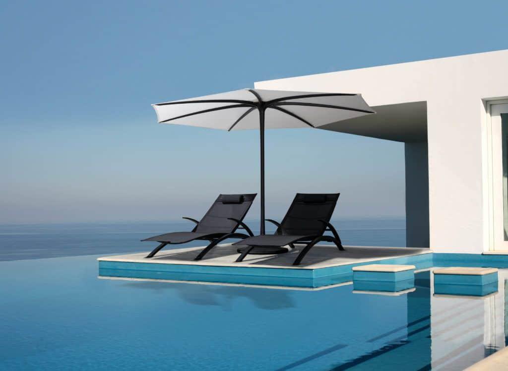 Мебели за външни условия O-zon