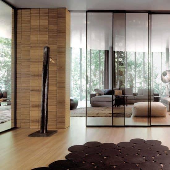 Врата Pavilion minimal