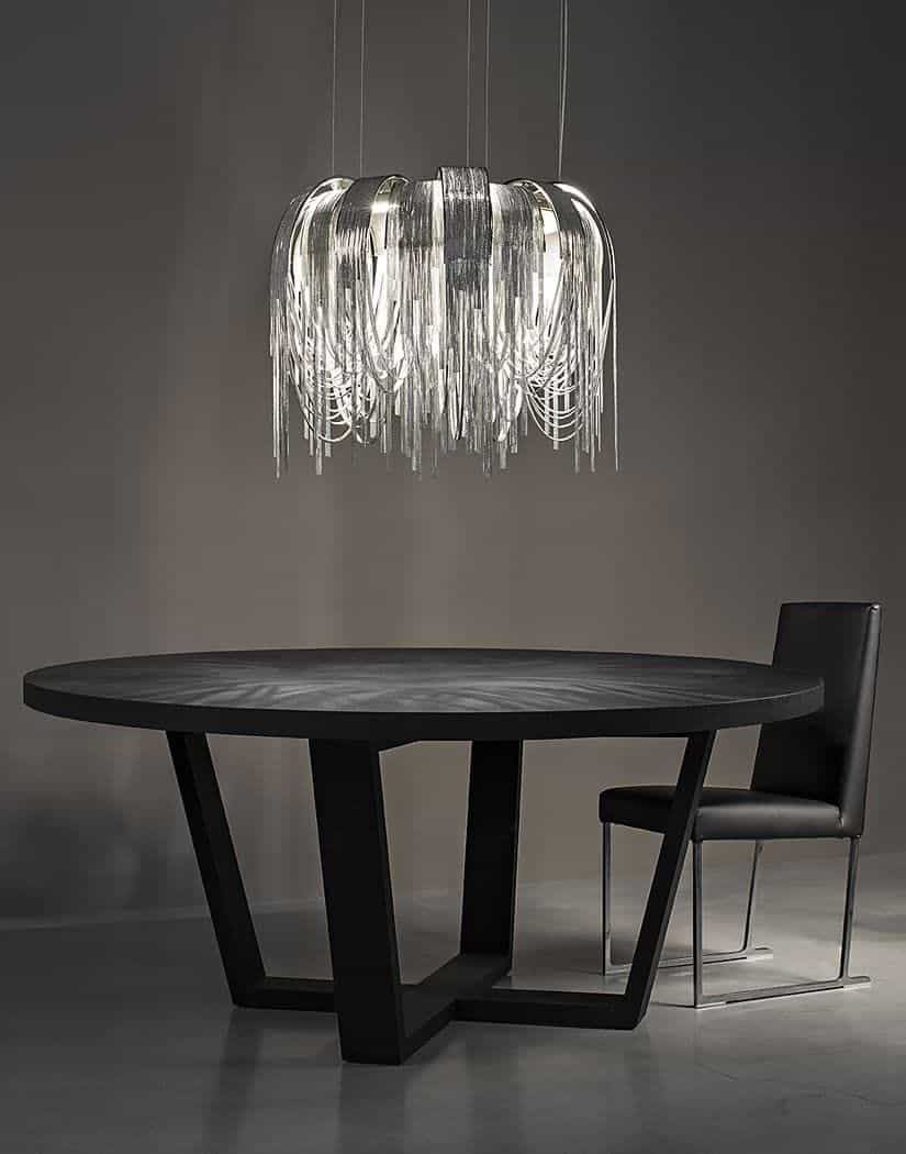 Осветление Тerzani