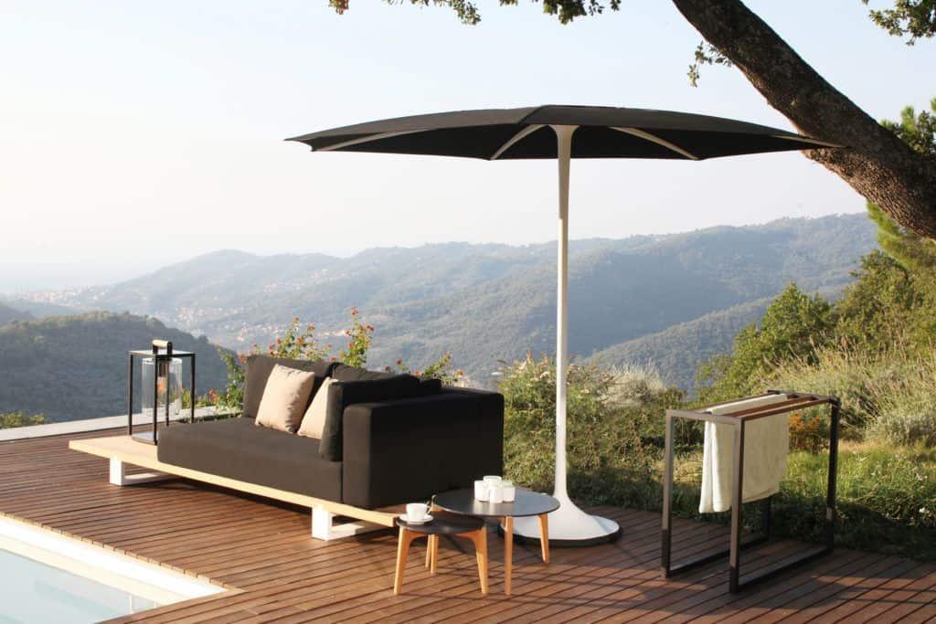 Мебели за външни условия VIGORPALMA