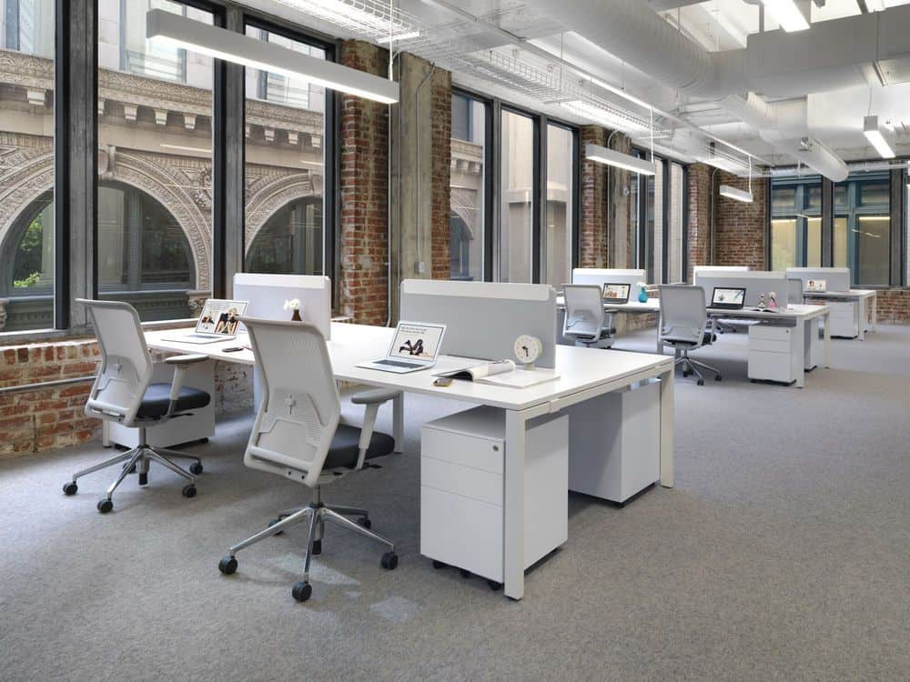 Стол WorKit workstation