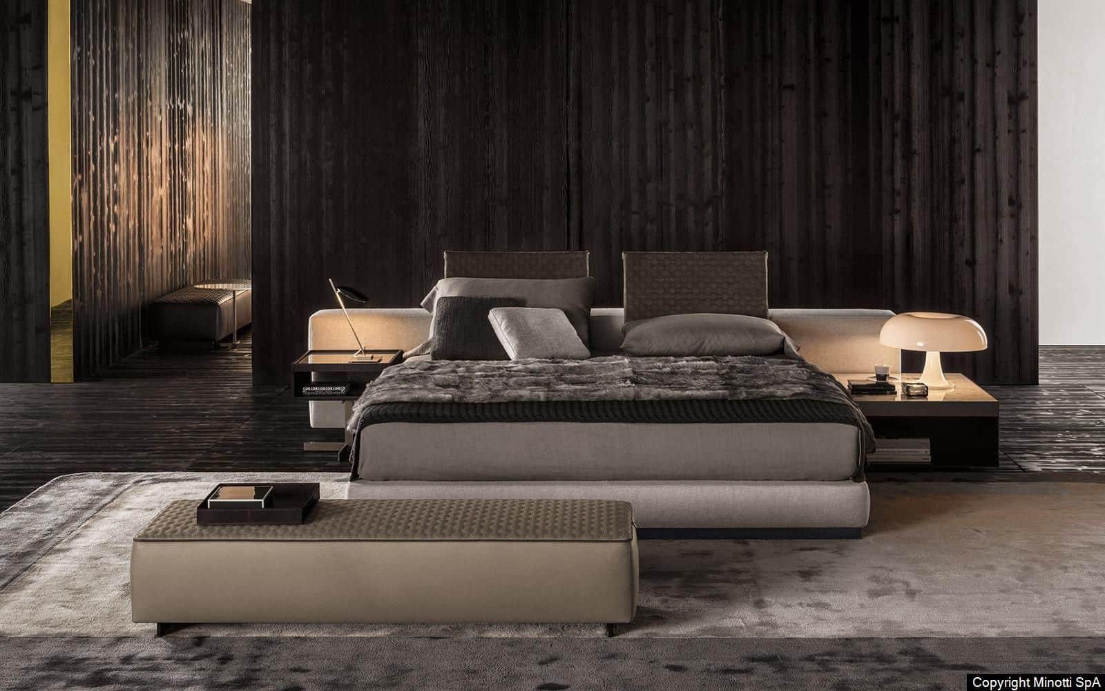 Спалня Yang